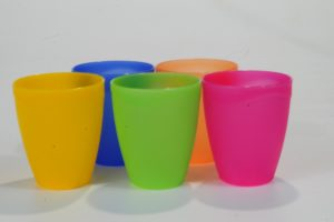 szklanka mix